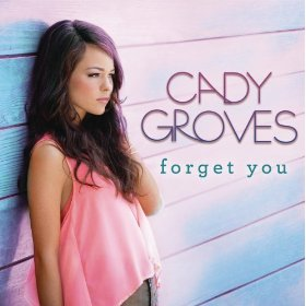 Songs Cady Groves Lyrics