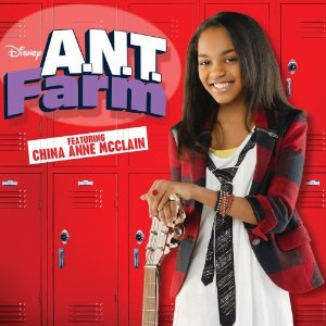 ANT Farm soundtrack, ANT Farm lyrics